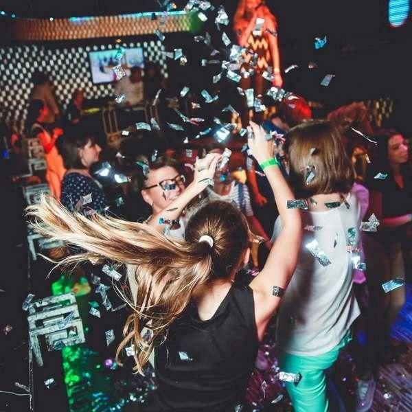 немногочисленных раздумий лучшие вечеринки в клубах в мире видео единственная